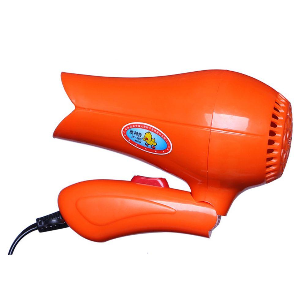 Travel Fold Student Hair Dryer