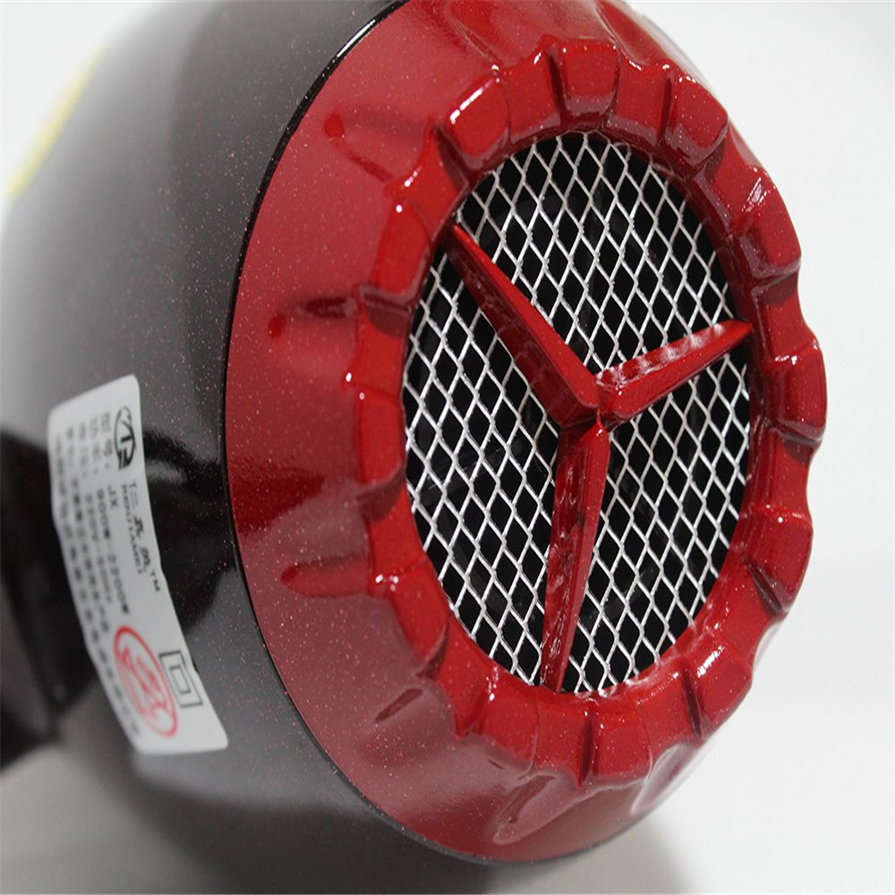 Hot and Cold Air High Power 1000W Barbershop Hair Dryer