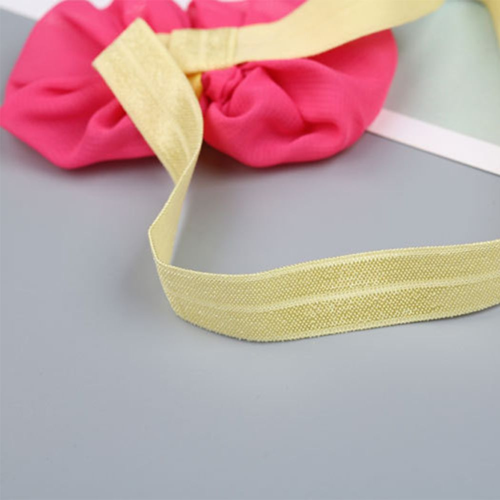 Infant Hair Decorated with Baby Hair Band