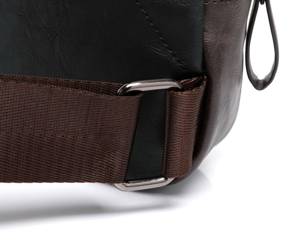 Shoulder Messenger Bag Fashion Trend