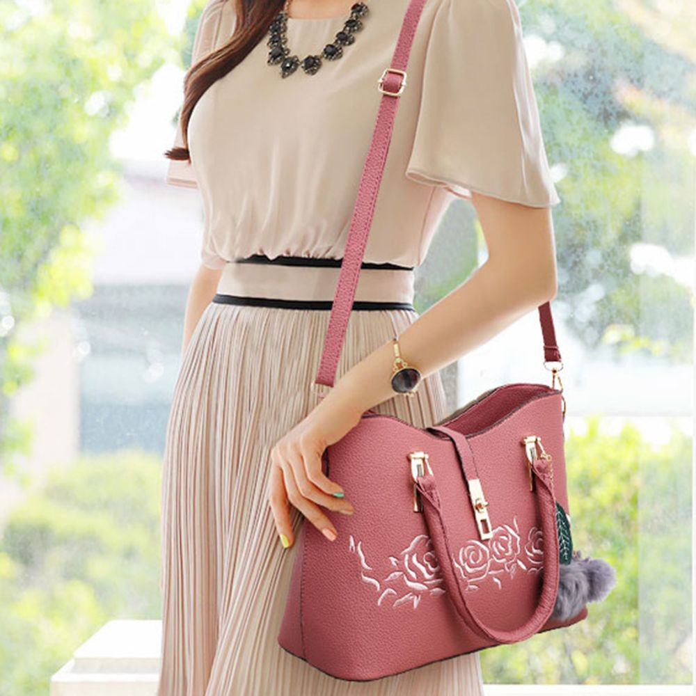 Handbag Shell Simple Shoulder Messenger Bag Shoulder Bag