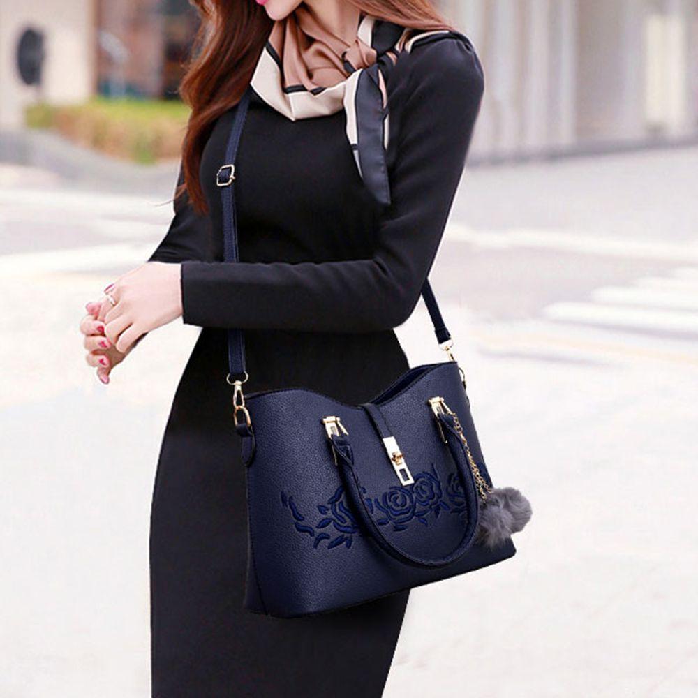 Handbag Shell Simple Shoulder Messenger Bag Shoulder Bag