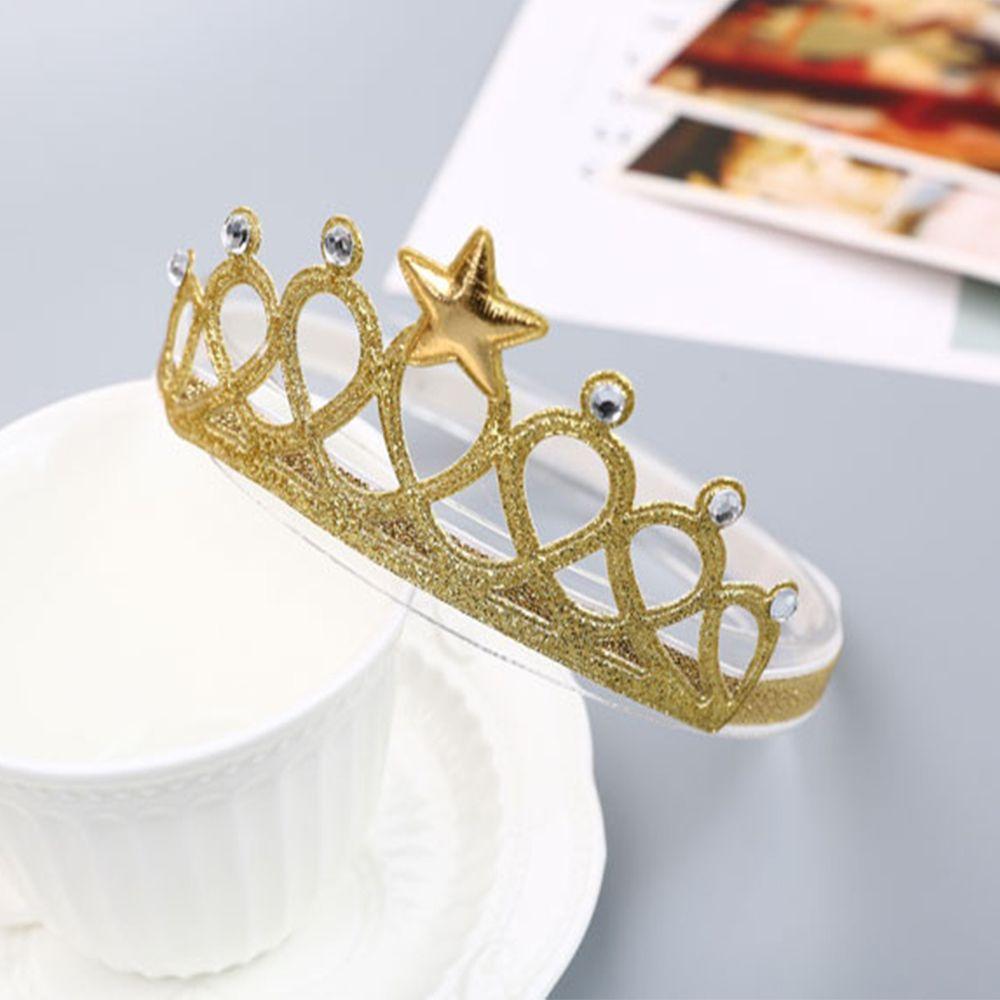Children's Crown Hair Band