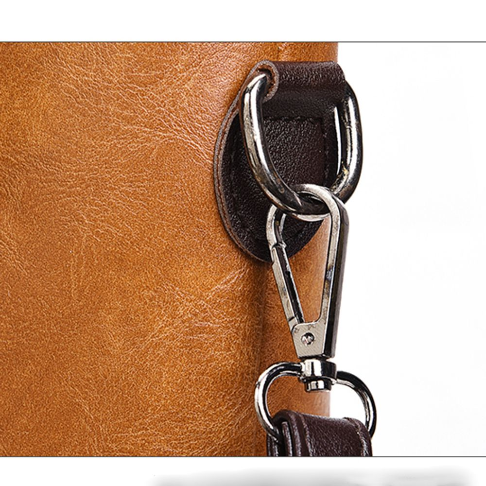 Shoulder Bag Retro Simplicity Simple High-Volume Tote Bag