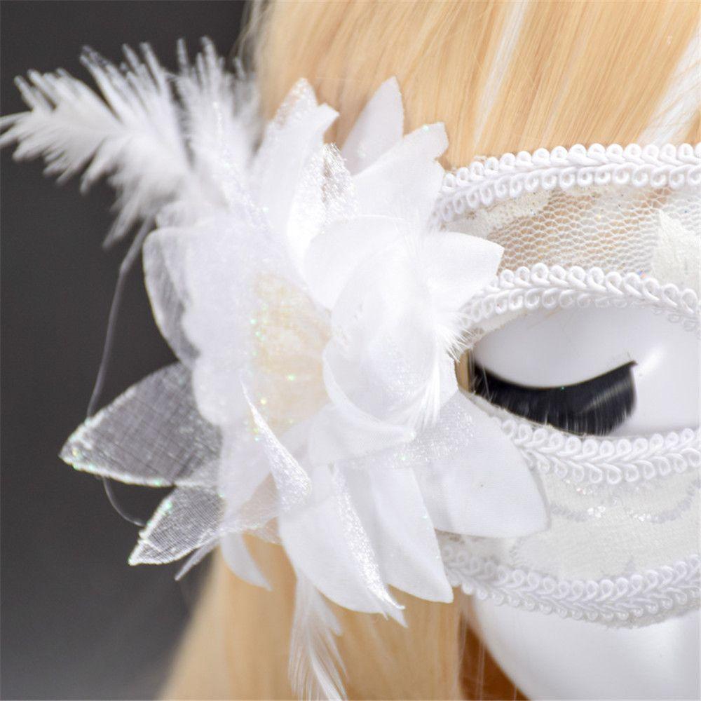 Fashion Sexy Mask Venetian Ball Masquerade Masks Festive Party Supplies