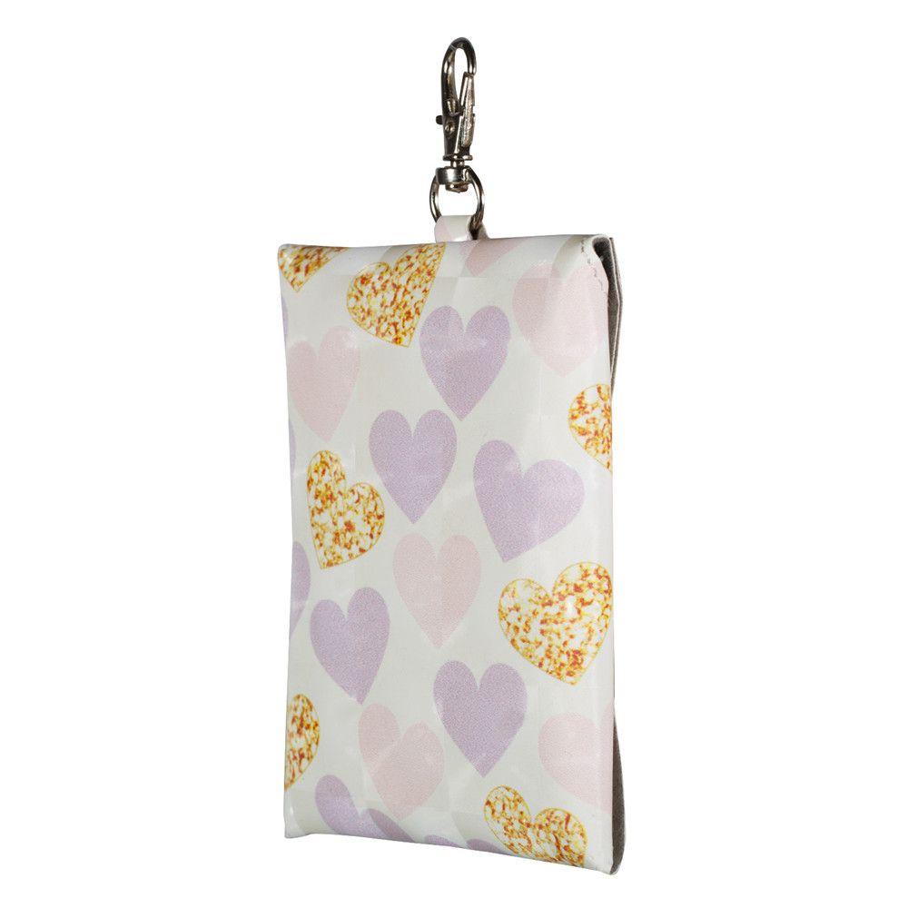 Fashion Wallet Clutch Artificial Card Holder Purse Phone Key Bag
