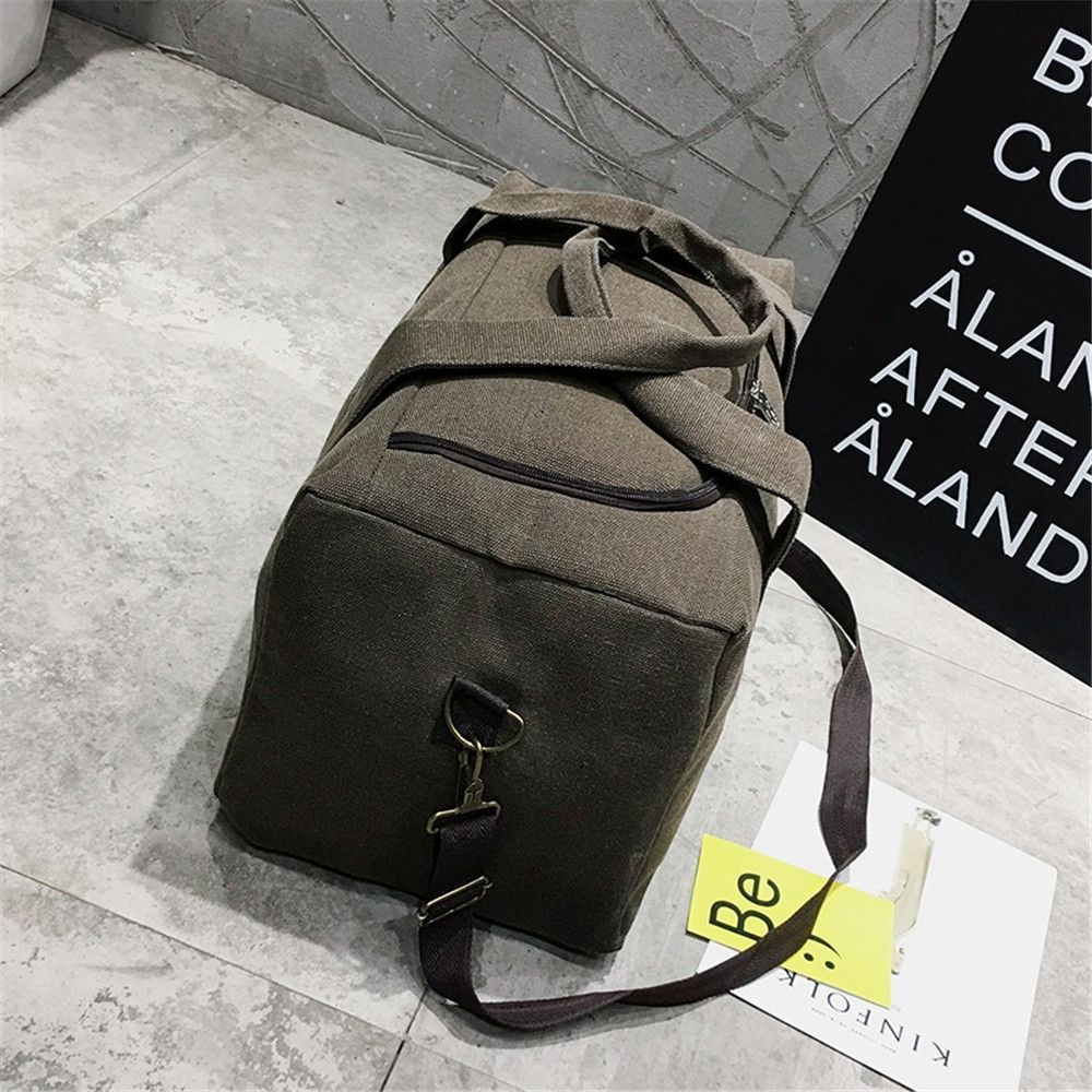 Large Capacity Male and Female Fashion Pillow Backpack