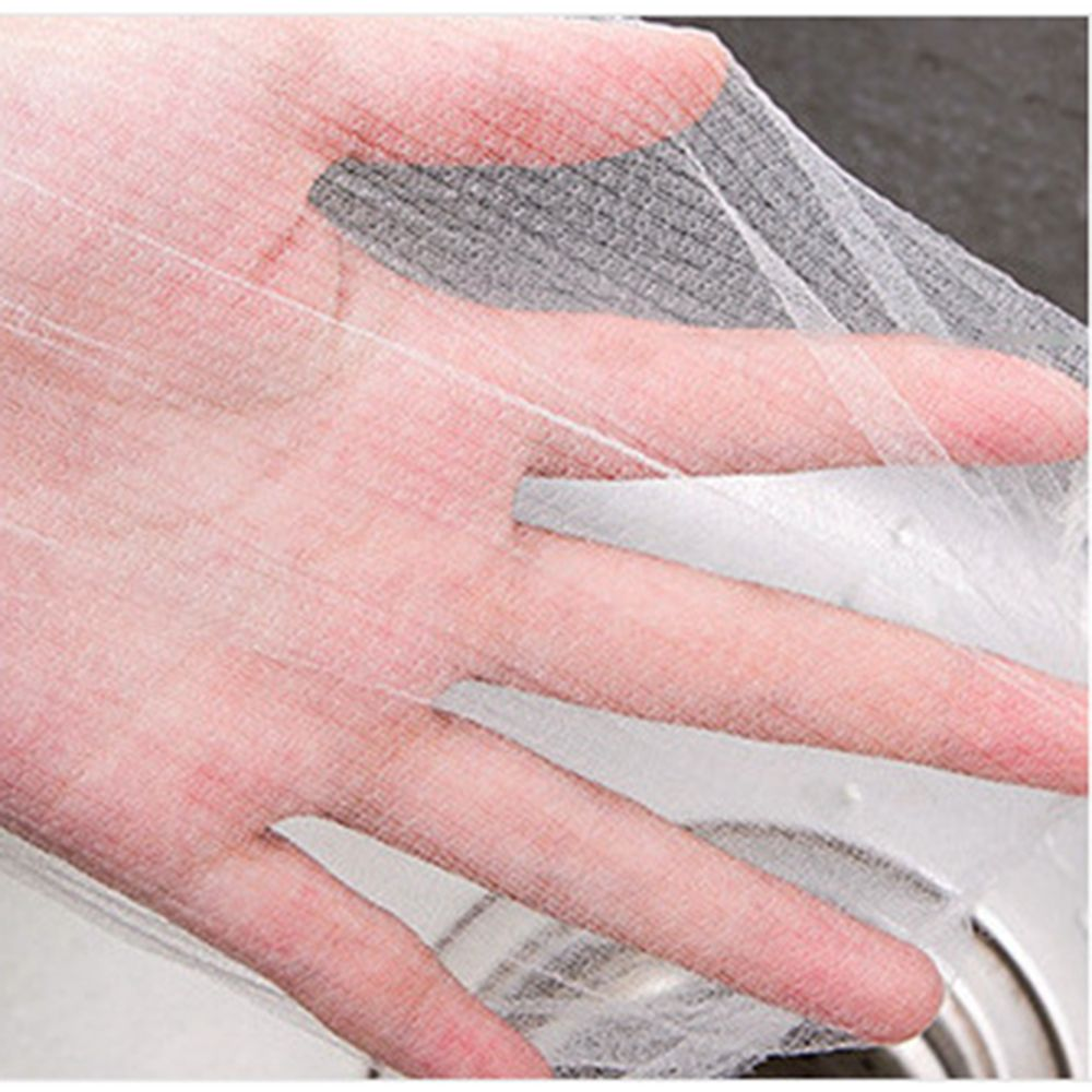 30 PCS Creative Kitchen Drain Residue Waste Filter