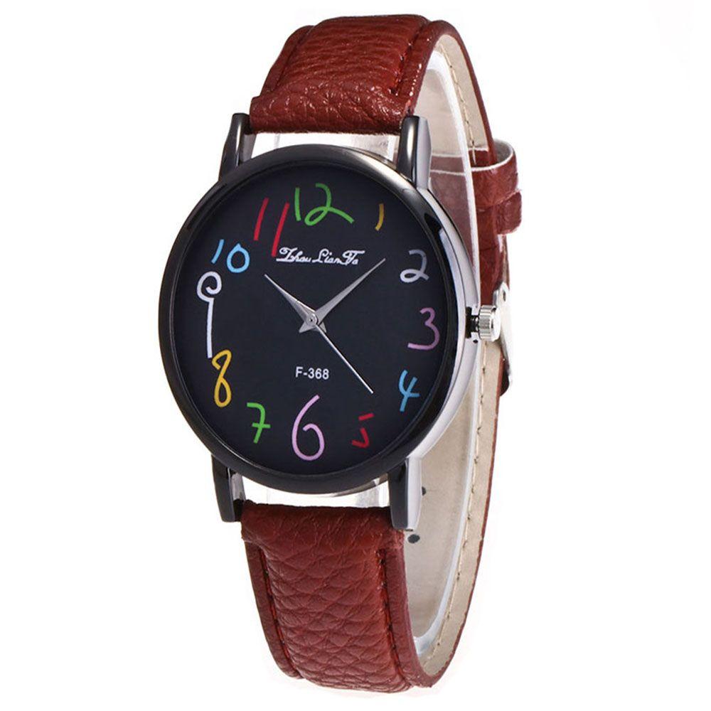 Zhou Lianfa Brand Classic Watch