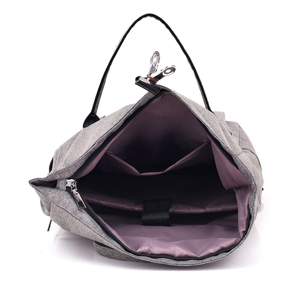 Backpack Large-Capacity Travel Computer Bag