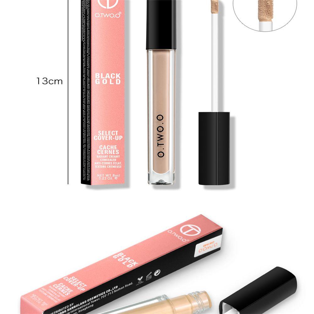 OTWOO Makeup Liquid Concealer Convenient Pro Eye Cream New Hot Sale 4 Color