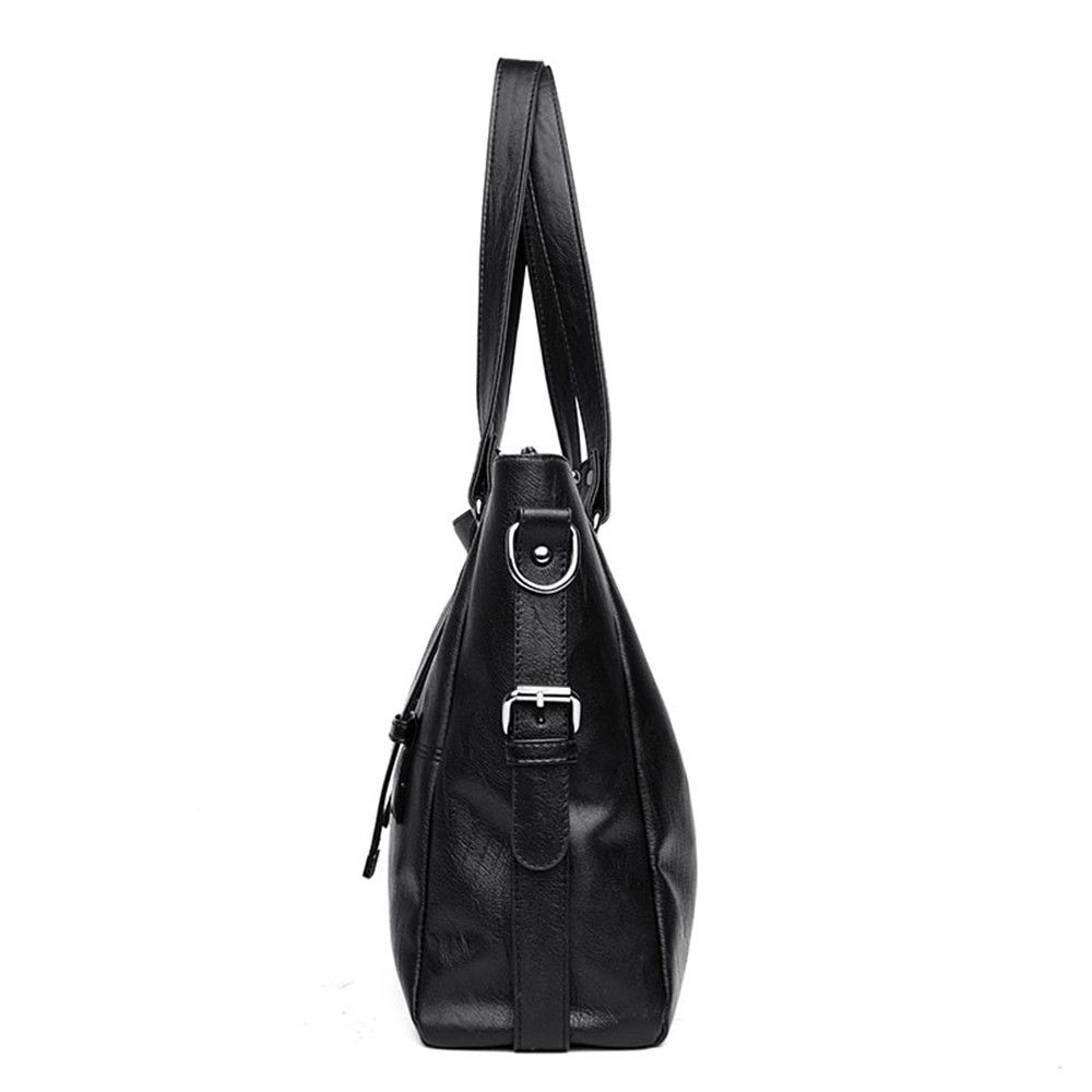 European And American Fashion Big Capacity Lady Backpack