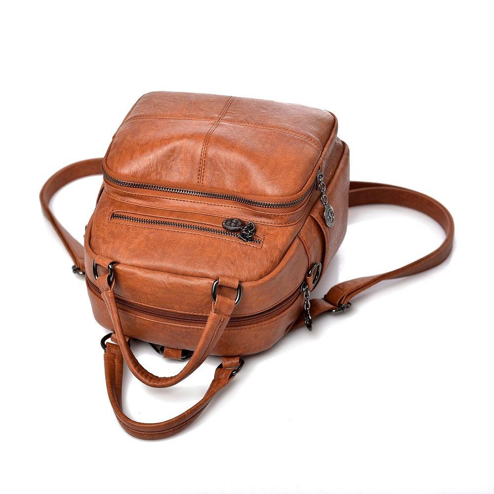 Dual Backpack Multi-functional Backpack