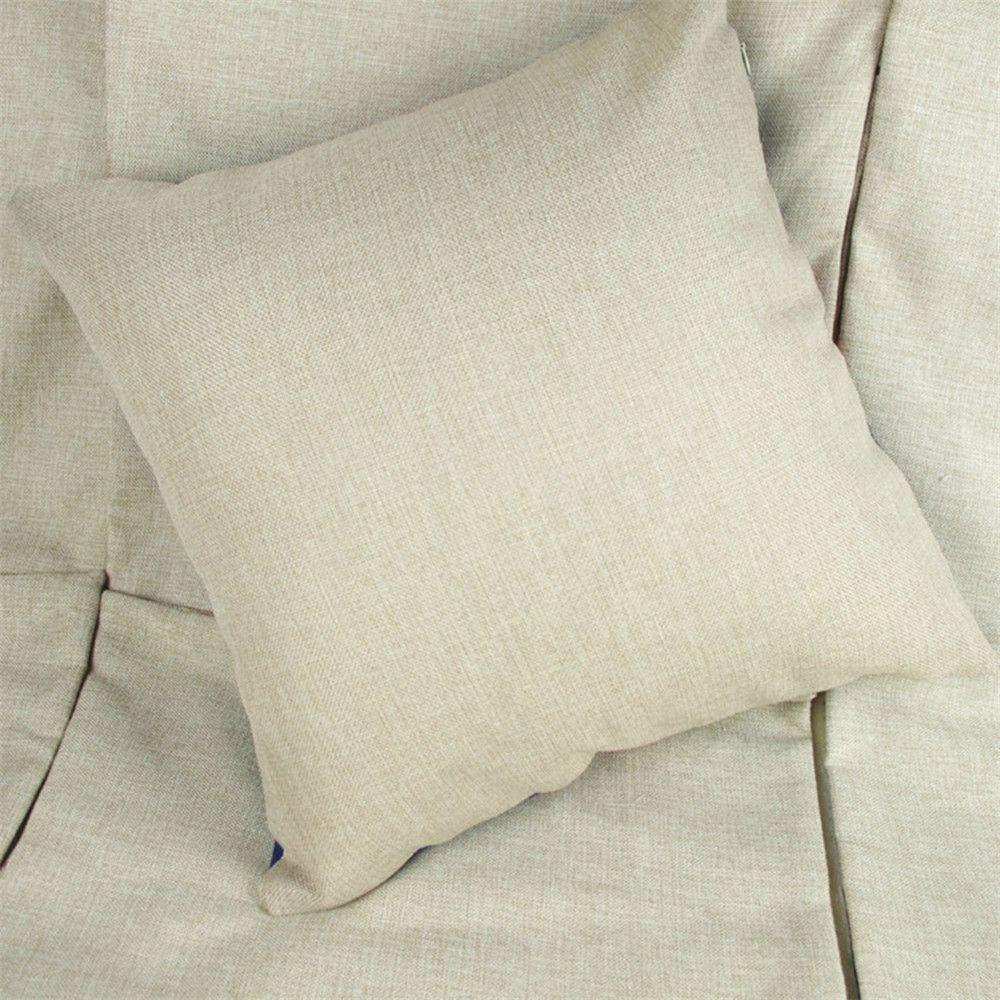 Nautical Series of Printed Cotton Pillowcase