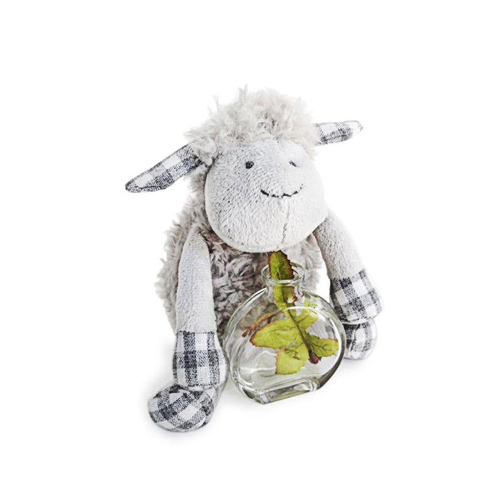 Light Gray Sheep Plush Toys