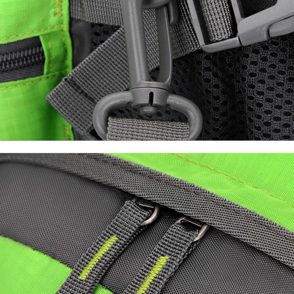Men's Backpack Brief Large Capacity Multifunctional Travel Bag