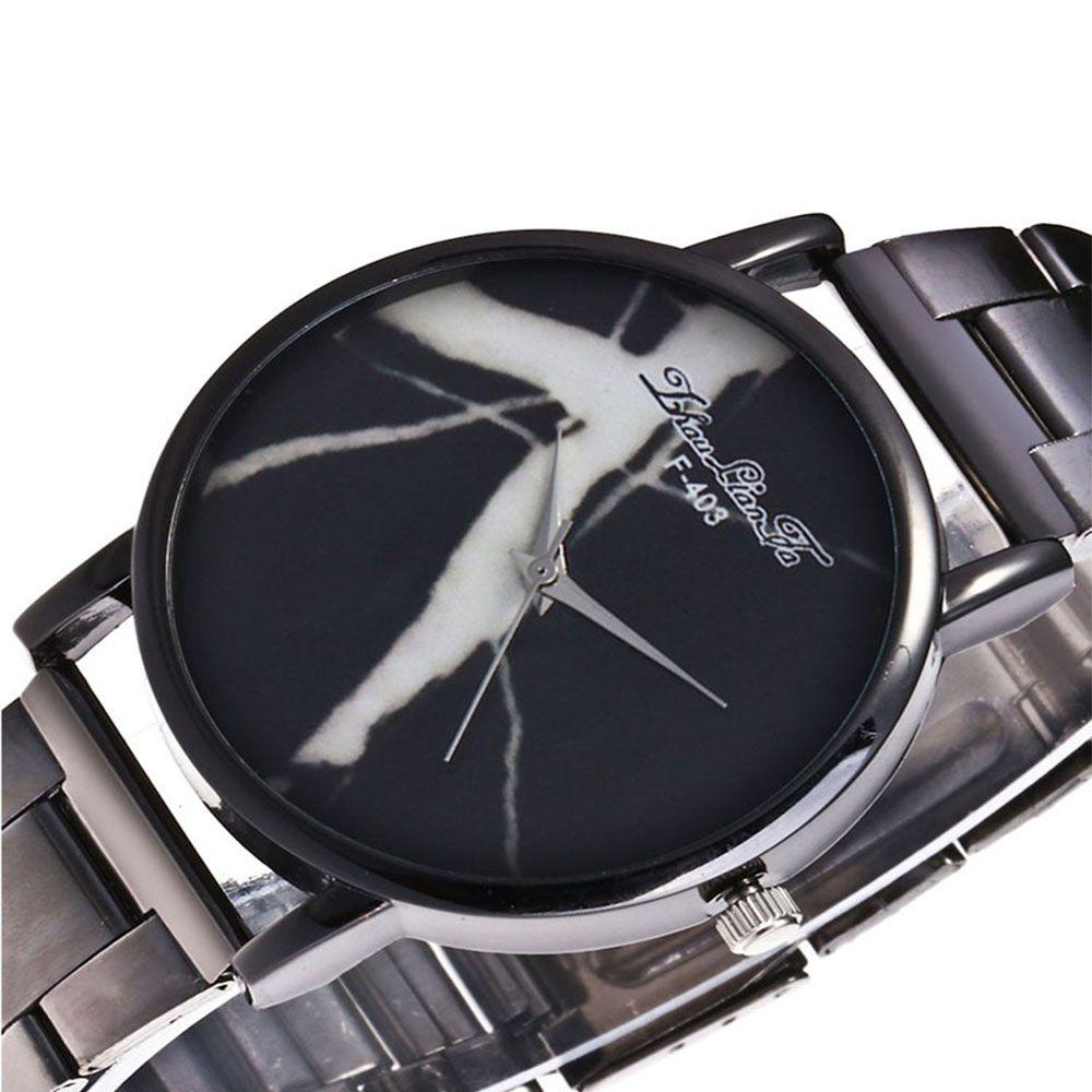 Zhou Lianfa Simple Business Fashion Watch