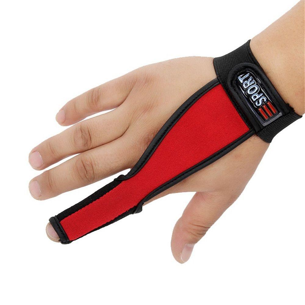 Fishing Gloves Single Finger
