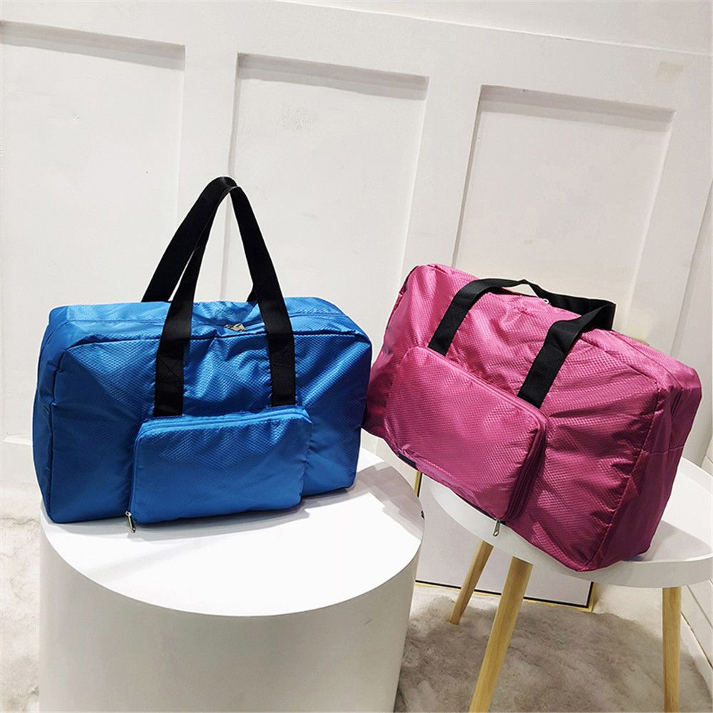 2018 New Fashion Large Capacity Ladies Hand Held Backpack