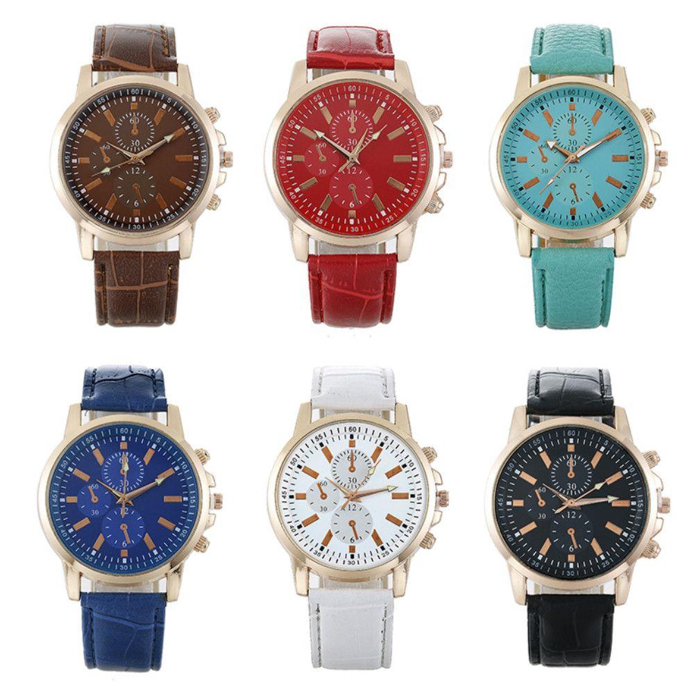 V5 Women Business Quartz Watch