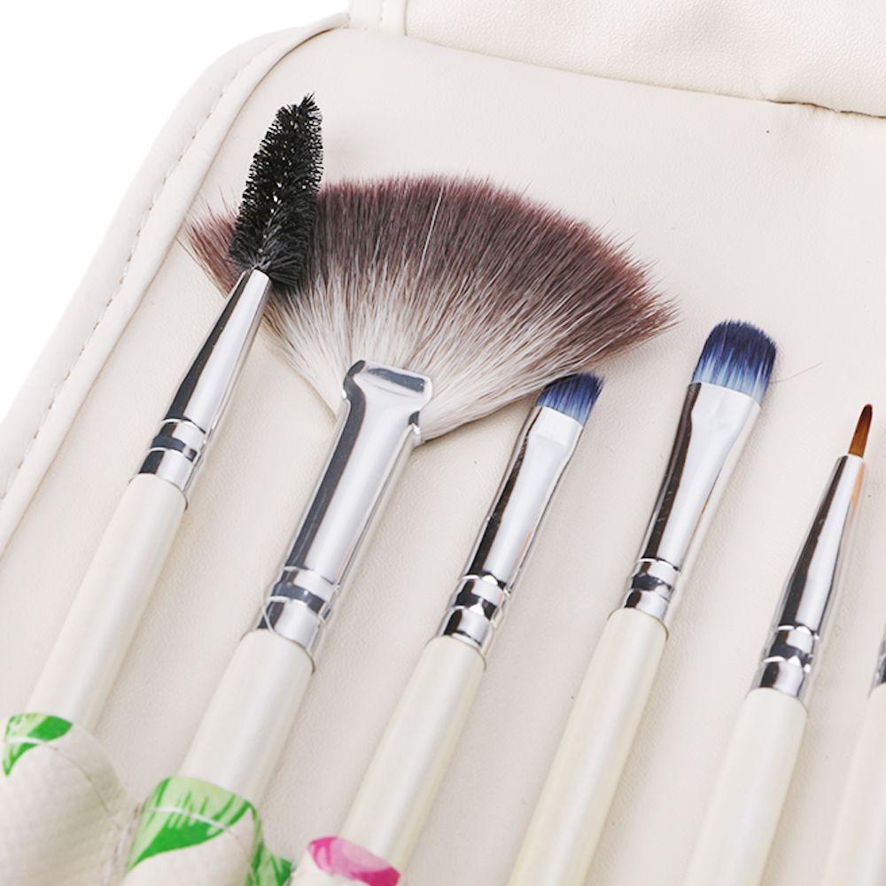 12 Piece Traditional Brush Set