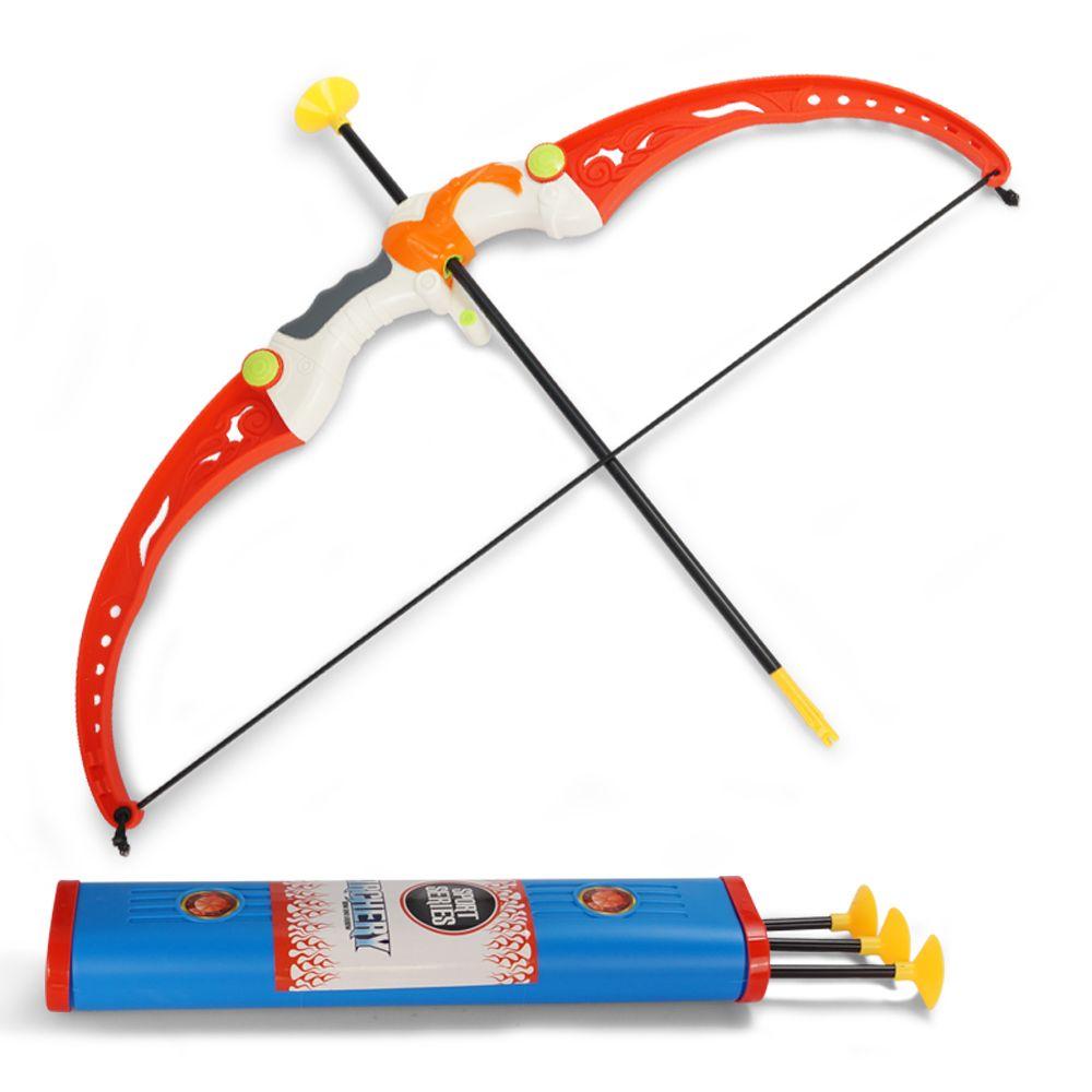 Parent-child Shooting Sport Simulation Indoor Outdoor Toy Set