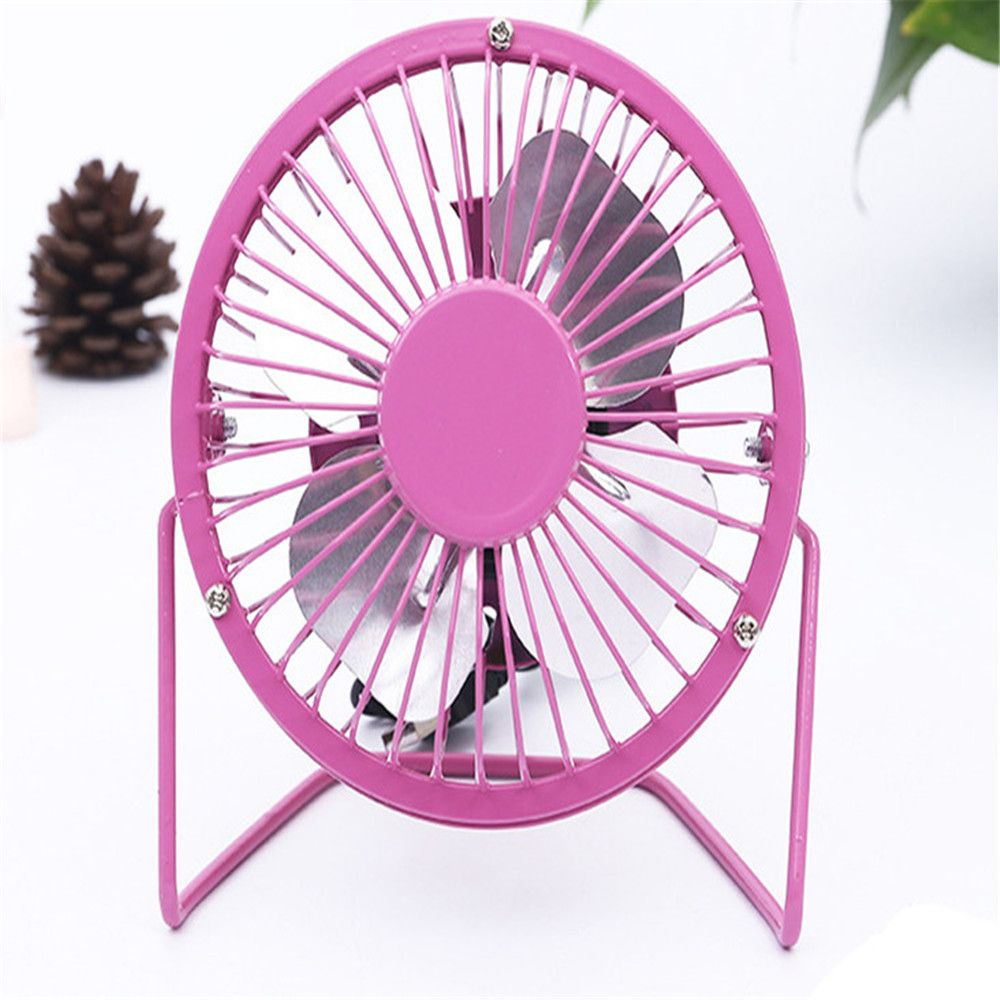 USB Delicate and Cabinet Type Electric Fan