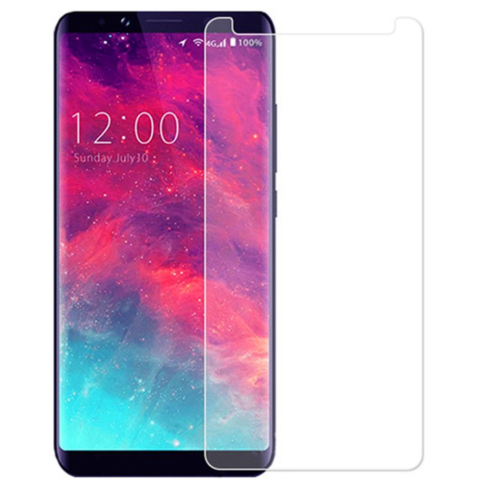 2.5D 9H Tempered Glass Screen Protector Film for LEAGOO S8 Pro