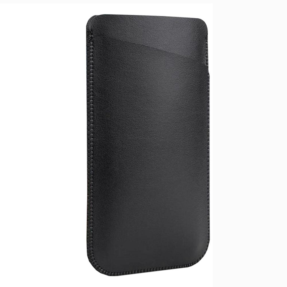 Charmsunsleeve For UMIDIGI Z1 Pro 5.5 inch Case Ultra-thin Microfiber Leather Phone Sleeve Bag Card Pocket