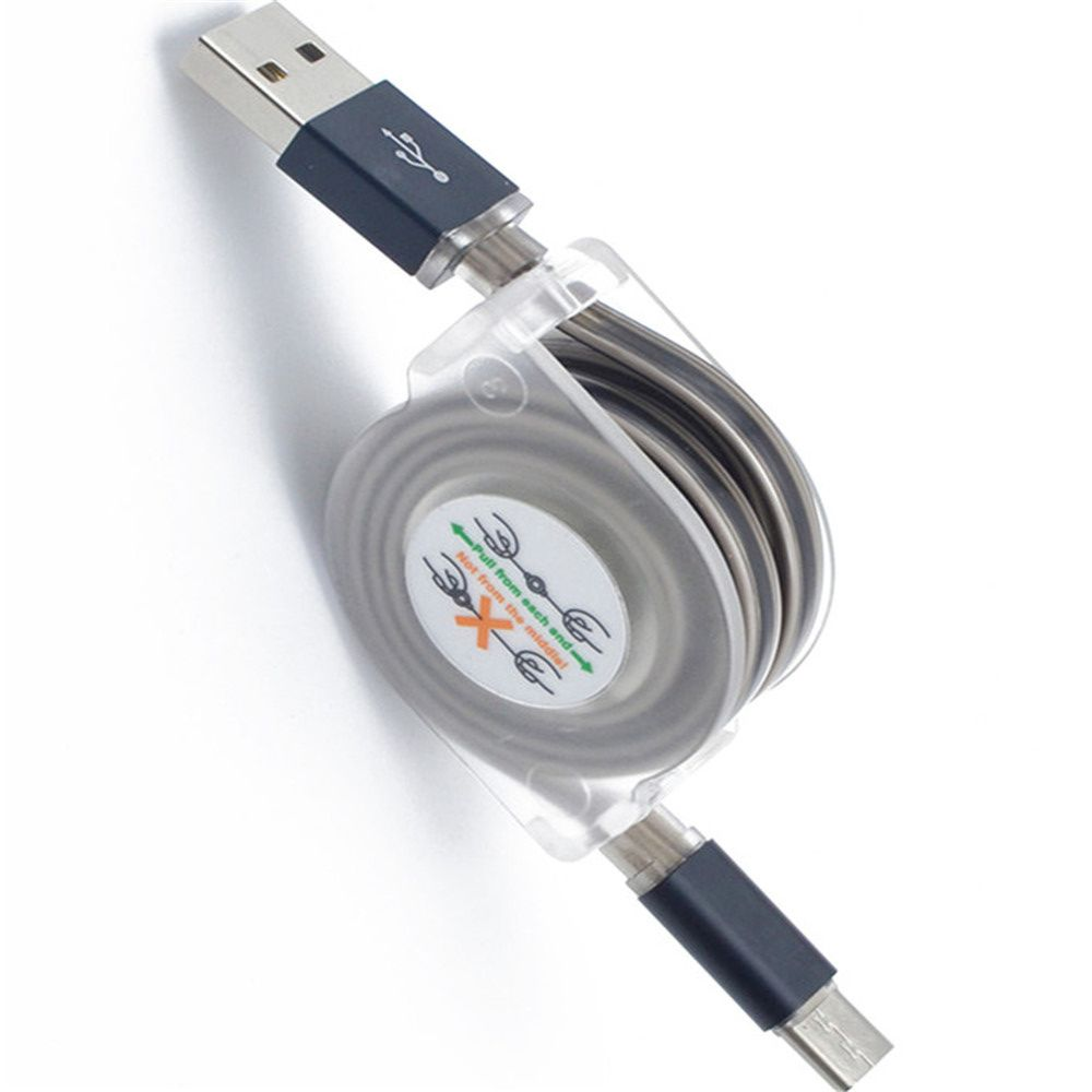 USB2.0 for Android Luminescence Data Cable