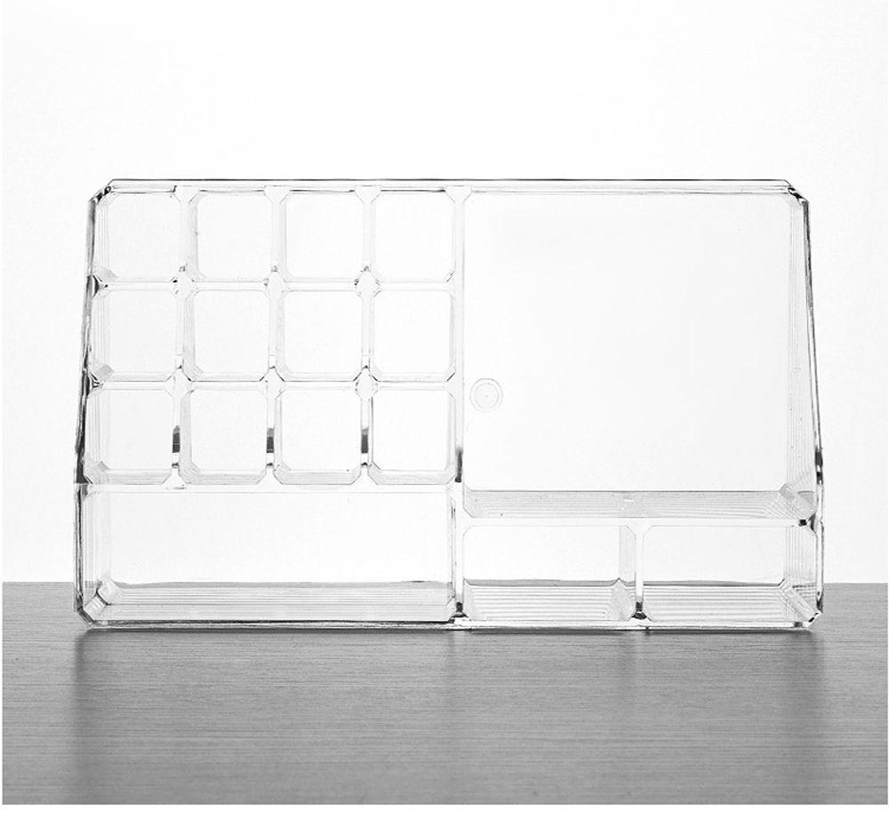 The Desktop Cosmetics Collection Box