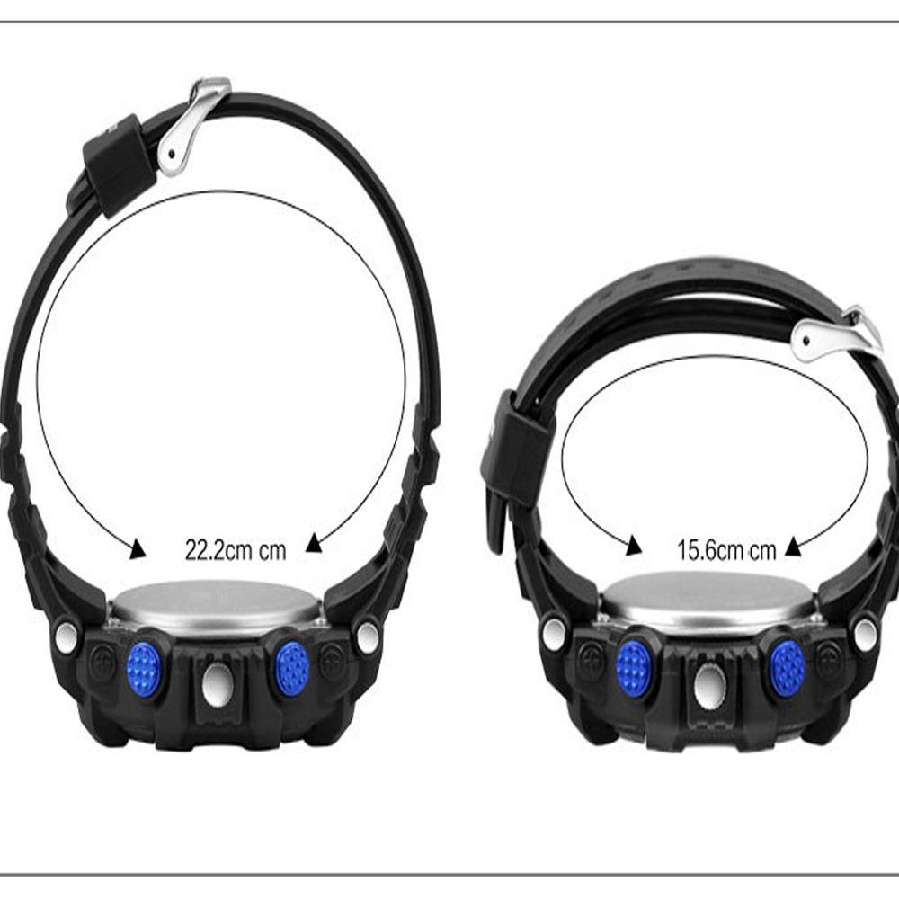 SMAEL 1379 Fashion Multi-function Waterproof Electronic Watch for Men