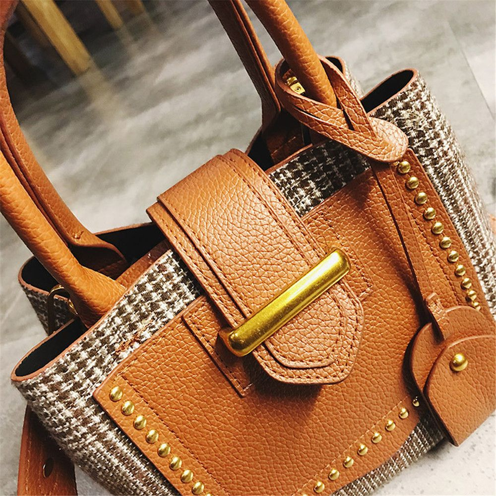 2018 New Female Bag Crossbody Handbag Fashion Handbag Korean PU Small Package Bag