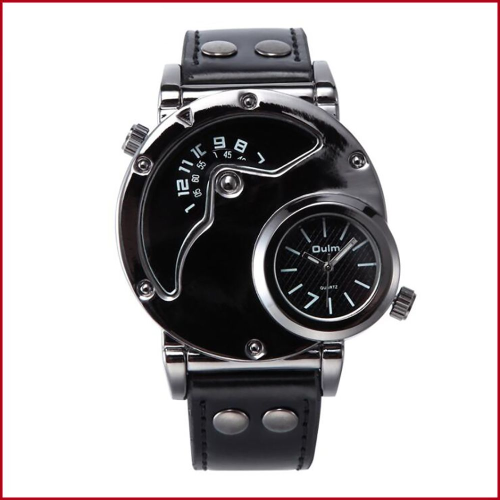 Personality Sports Watch with Fashion and Fashion