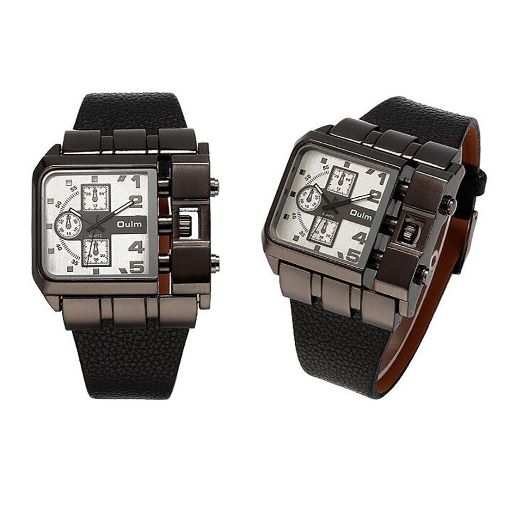 Men's Watch for Foreign Trade and Leisure Single Core