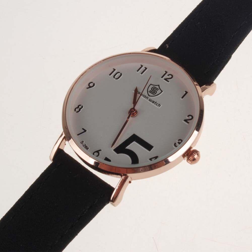 Supply New Fashion Ladies Belt Watch