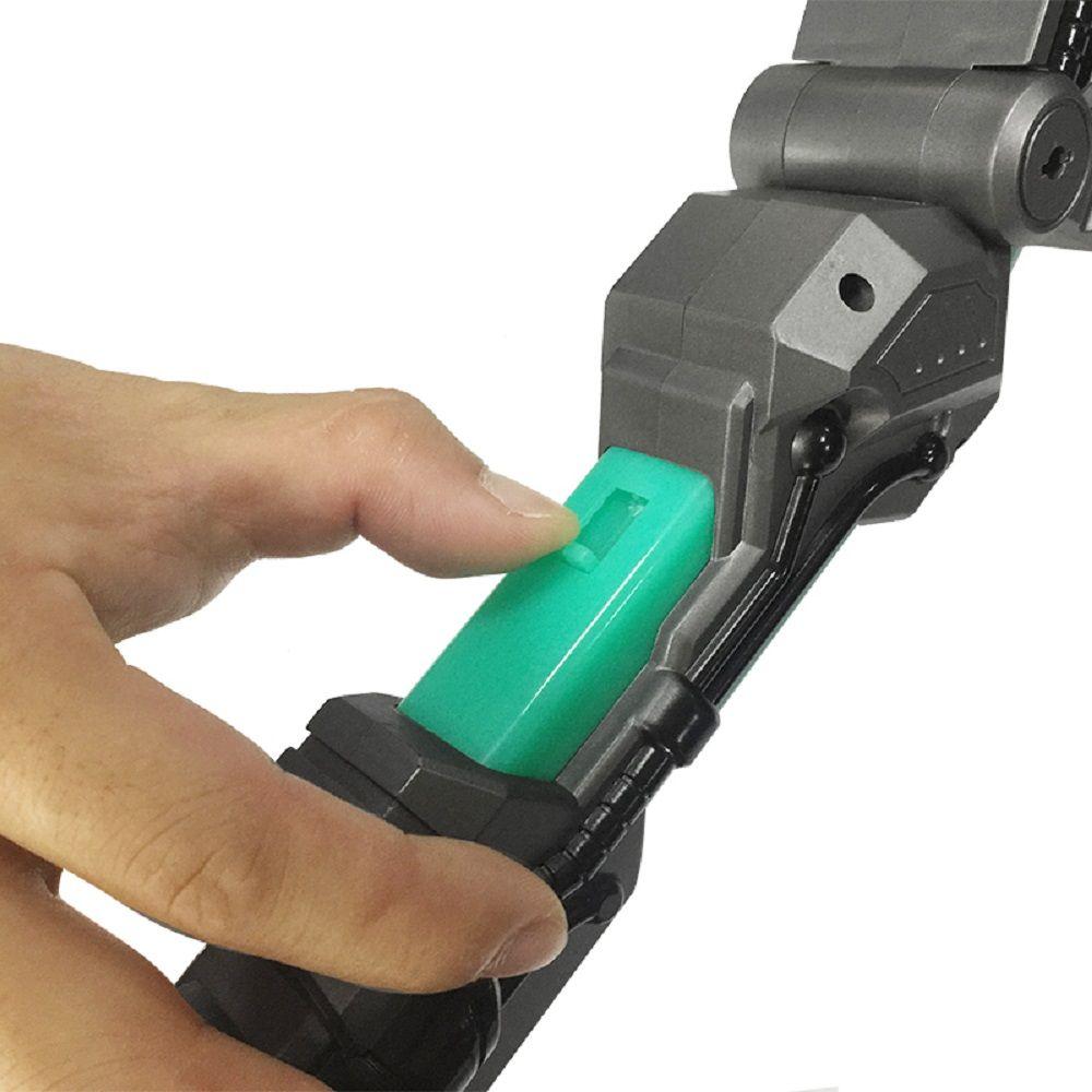AR Magic Gun Children Toy Sniper Game Pistol