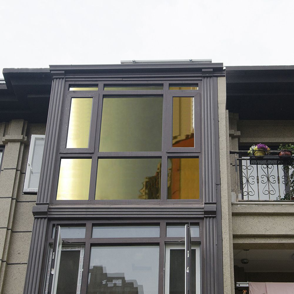 50CM Wide Sunscreen UV Building Insulation Window Glass Film