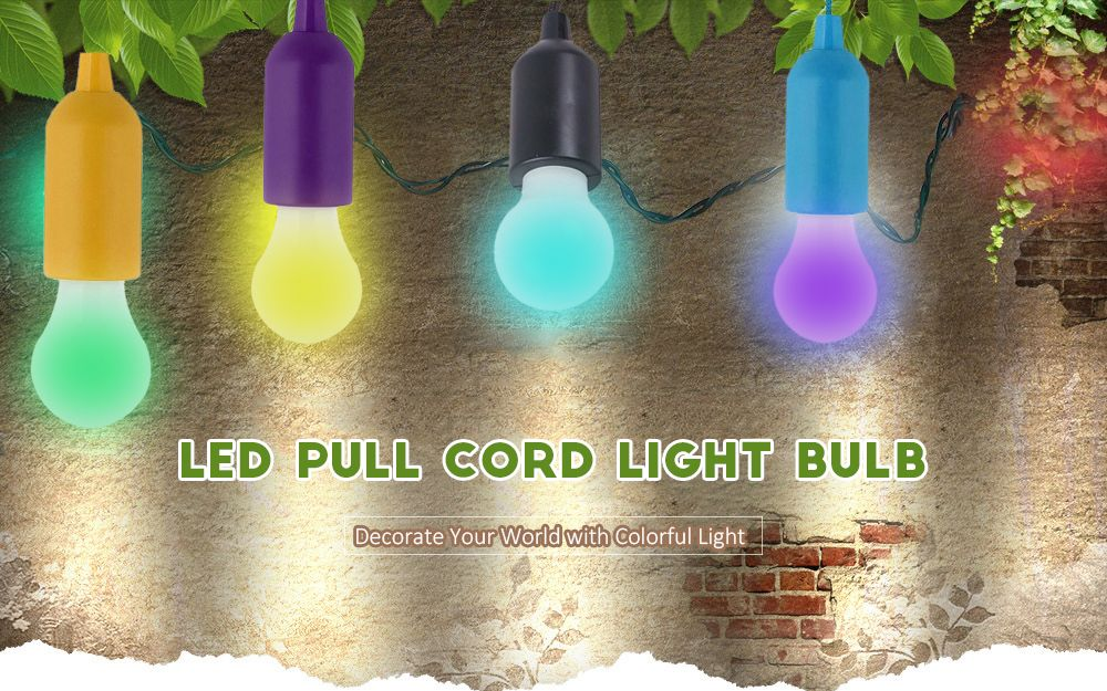 「LED Pull Cord light Bulb」的圖片搜尋結果