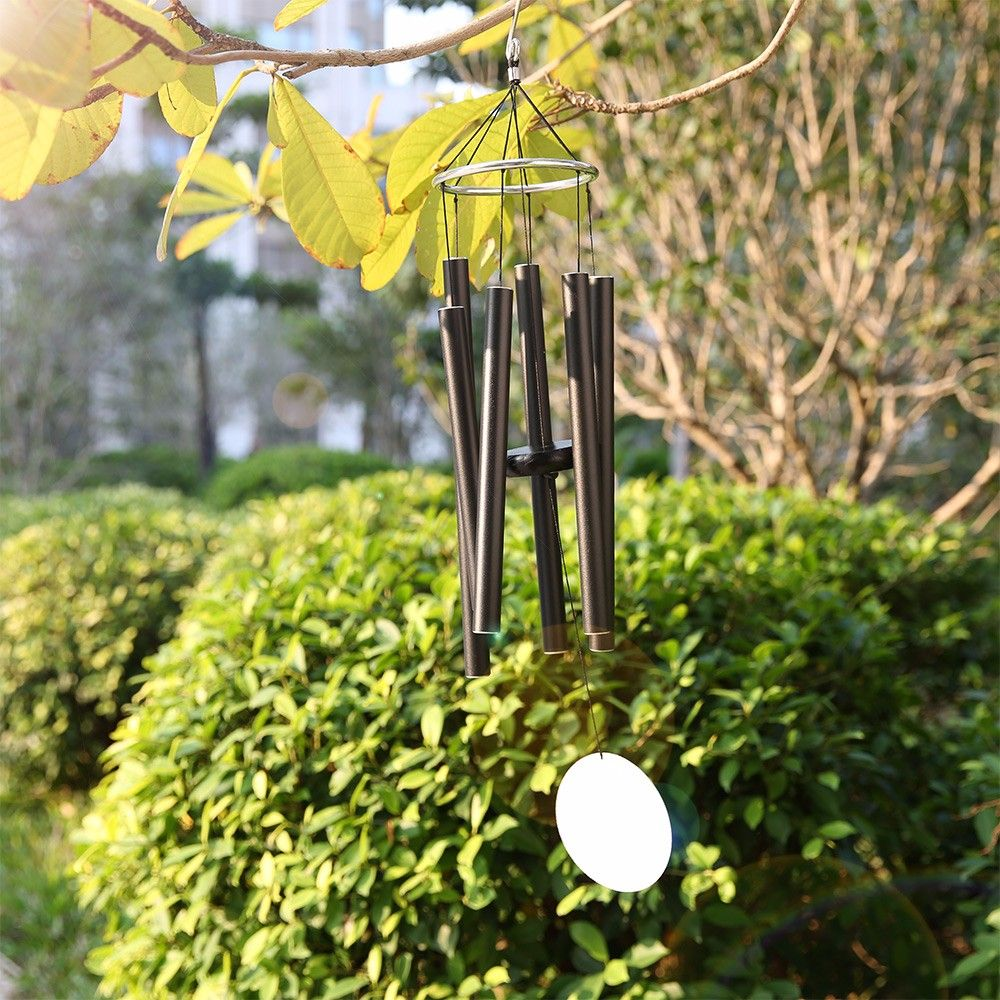 COZZINE Musical Wind Chime Hand Tuned Decor